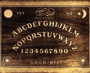 Ouija Boards: Harmless fun – Or dangerous past time?