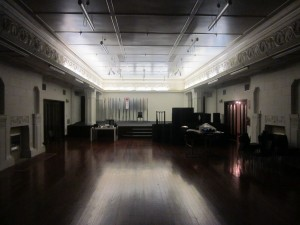 Smith and Caughey's, Ballroom