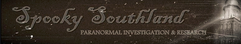 Spooky Southland - Paranormal Investigation and Research