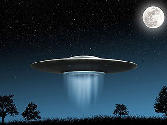 NZ UFO – Christmas morning December 25th 2009