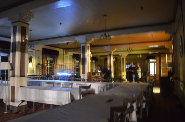 Waitomo Caves Hotel - Frederick Mace Room