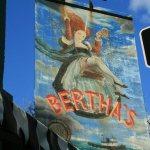 Bertha's – Baltimore, Maryland