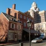 City Tavern – Philadelphia, Pennsylvania