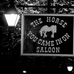 The Horse You Came In On Saloon – Baltimore, Maryland