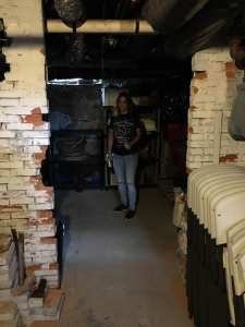 Haunted History Jaunts Lizzie Borden PCINJ Paranormal travel blog