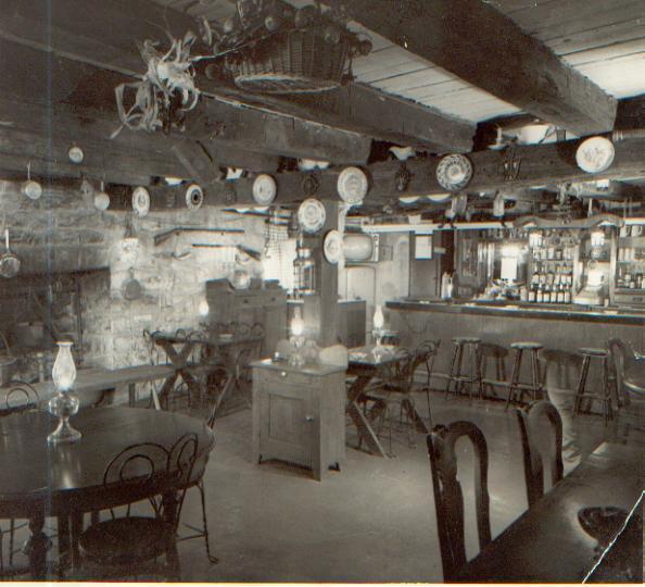 Jean Bonnet Haunted Tavern