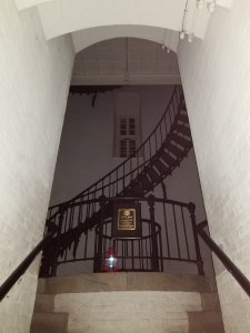 St. Augustine Lighthouse paranormal haunted historic