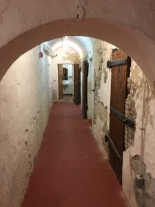 Haunted History Jaunts Burlington County Prison Museum Haunted historic prison paranormal pcinj