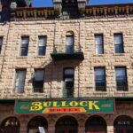 Bullock Hotel Deadwood Haunted Historic Paranormal