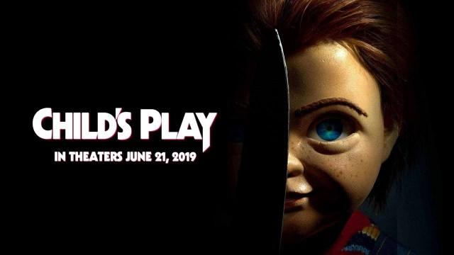 Child's Player 2019 Teaser