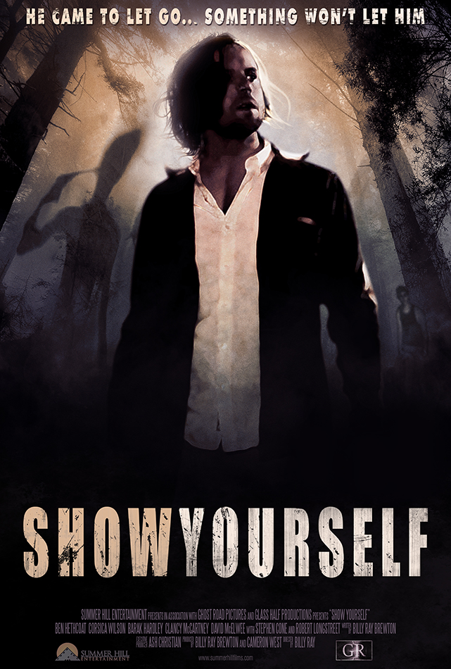 Show Yourself