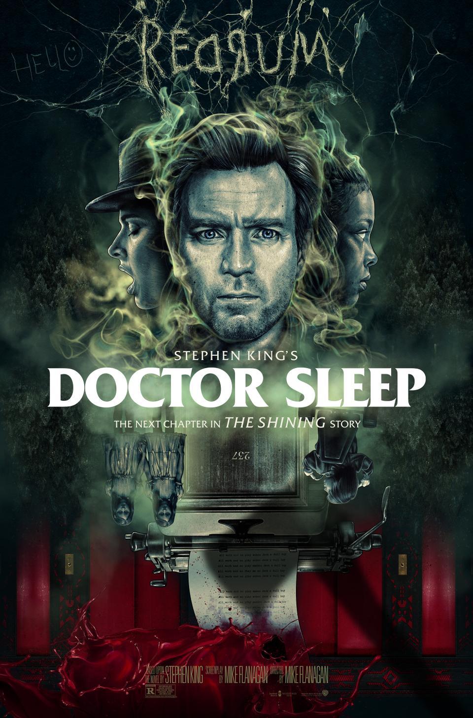 Sleep Film