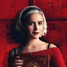Sabrina, pic one