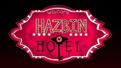 """Hazbin Hotel by Vivienne """"Vivziepop"""" Medrano"""
