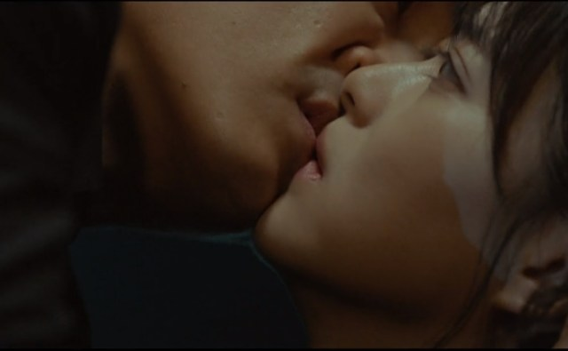 episode 9 kiss