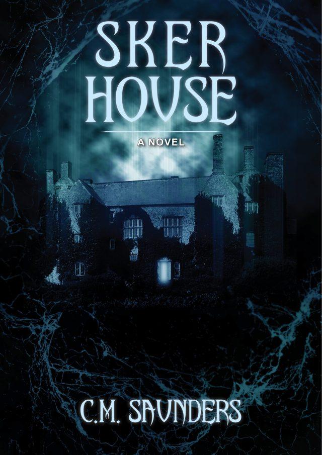 Sker House cover photo.
