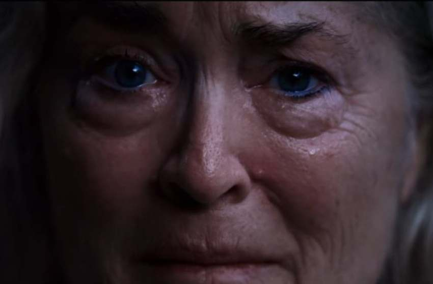 Krisha movie screenshot
