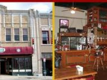 Haunting Of Barley' Taproom And Pizzeria Haunted Places