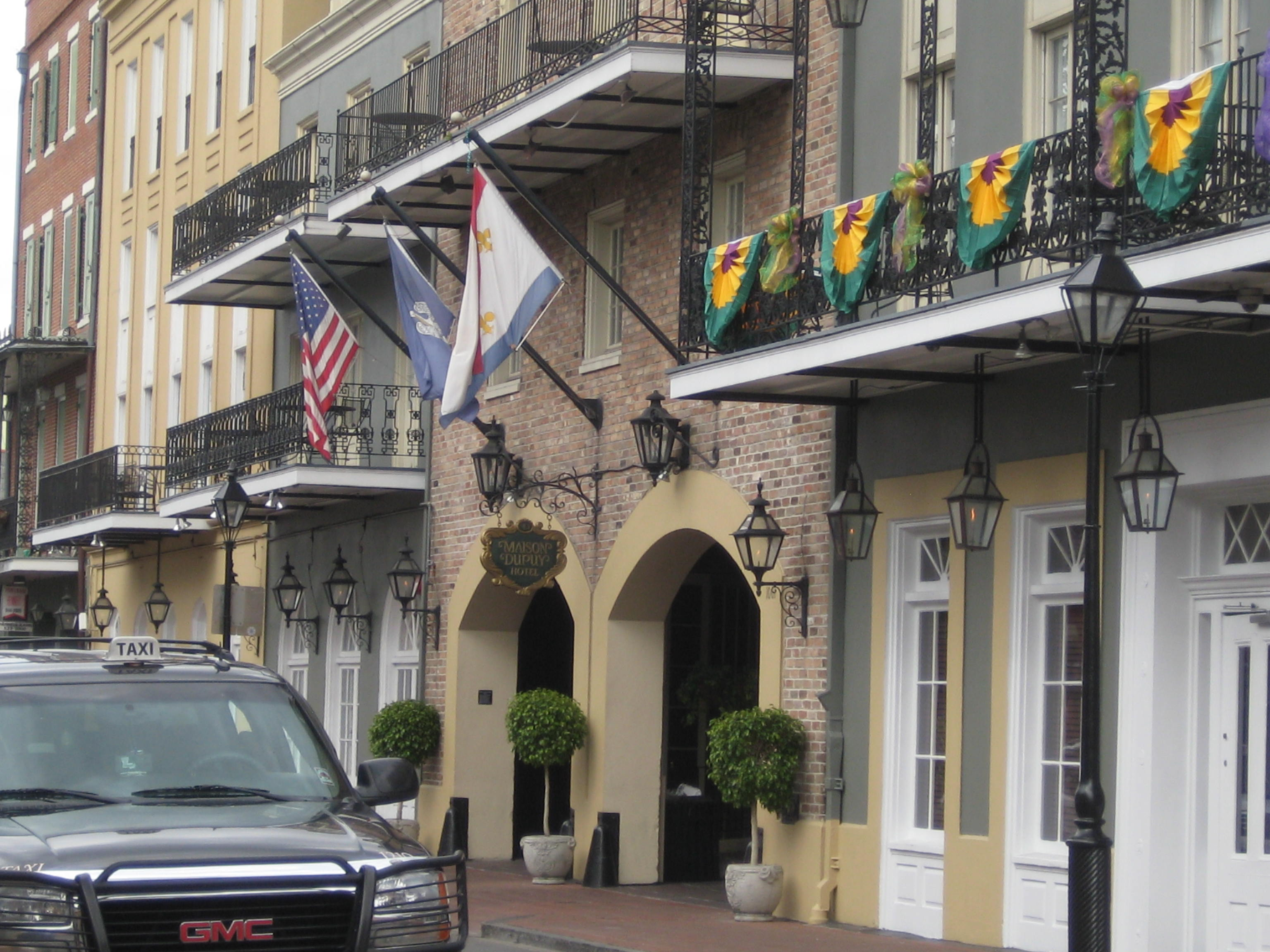 My Ancestors Gave Me a True Ghost Tour of New Orleans