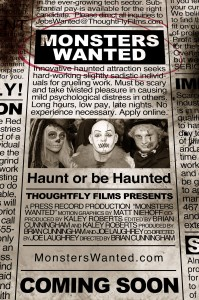 monsters wanted documentary