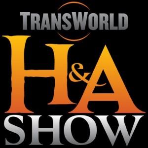 Transworld Haunt Show 2014