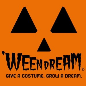 ween dream costumes