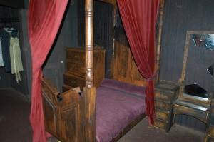 Manor Bedroom