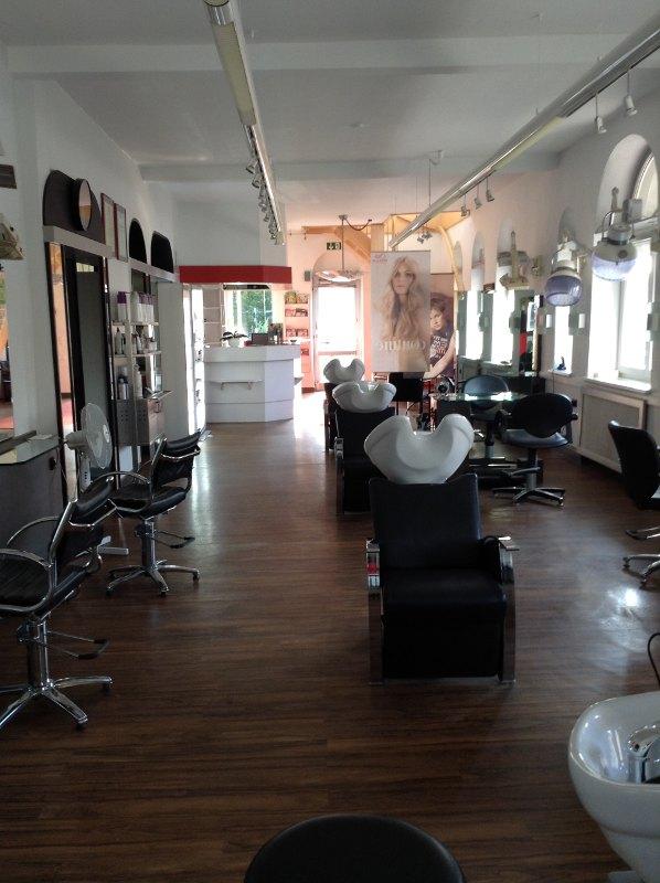 Salon John Celle - Damensalon