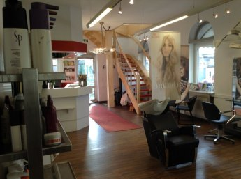 Salon John Celle