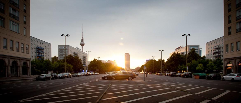 Der Fernsehturm: Bei Berlinern und Gästen immer im Blick