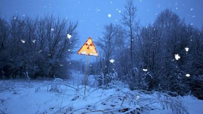 Tschernobyl: Bilder gegen das Vergessen - Bild07 ©Gerd Ludwig/Institute - hauptstadtkultur.de