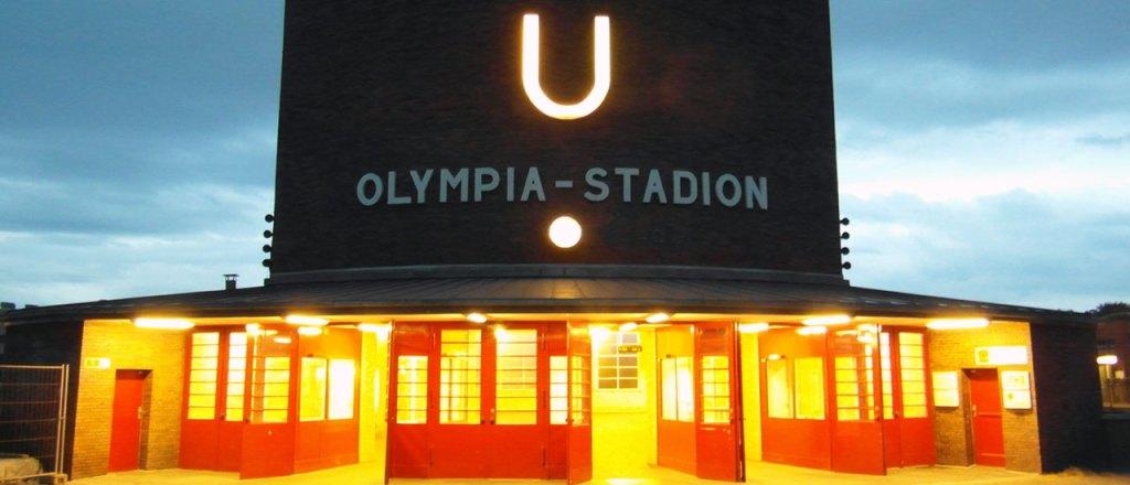 Berlin bewirbt sich um die Olympischen Spiele