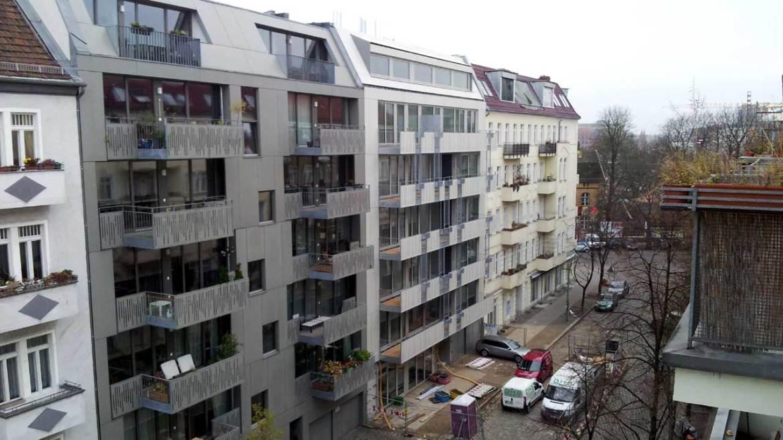 Wohnraum Politik in Berlin - verkehrte Welt. Bezahlbarer Wohnraum in Berlin wird zur Mangelware