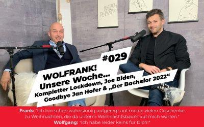 """#029 – Jan Hofer & """"Der Bachelor 2022"""""""