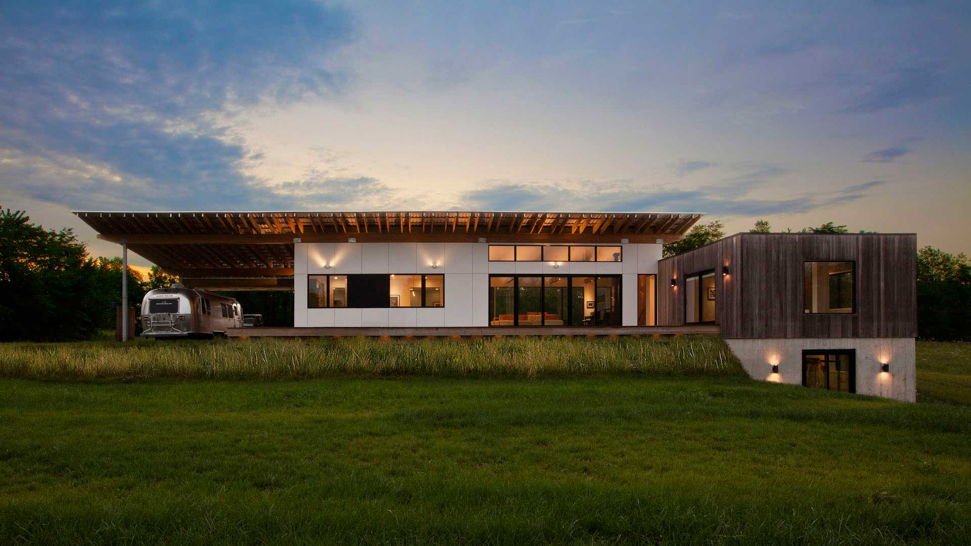 PROJECTS HAUS Architecture For Modern Lifestyles