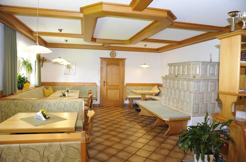 Stilvolle Ausstattung Der Zimmer Im Haus Kremser In St