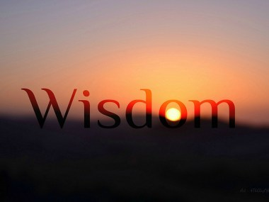 Wise And Wisdom