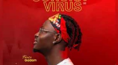 Fancy Gadam – Corona Virus image