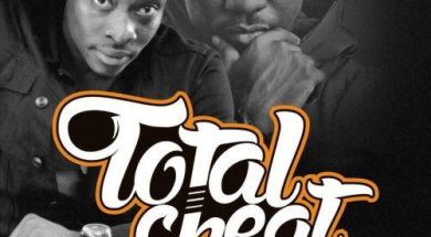 Fancy Gadam Ft. Sarkodie – Total Cheat