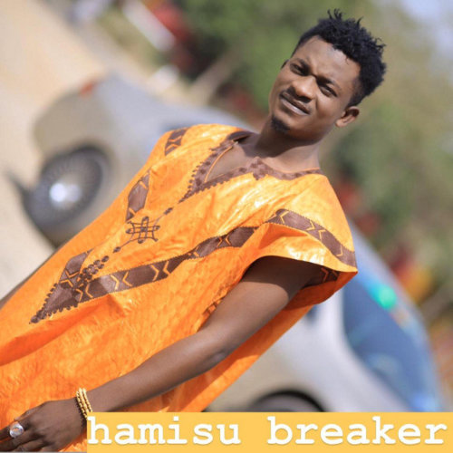 Hamisu Breaker - Daga Yarda | Audio Mp3 Download 1