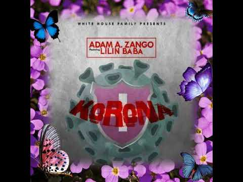 Korona - Adam A. Zango Ft. Lilin Baba | Audio Mp3 Download