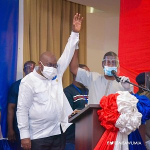Scenes from NPP's National Council Meeting 1