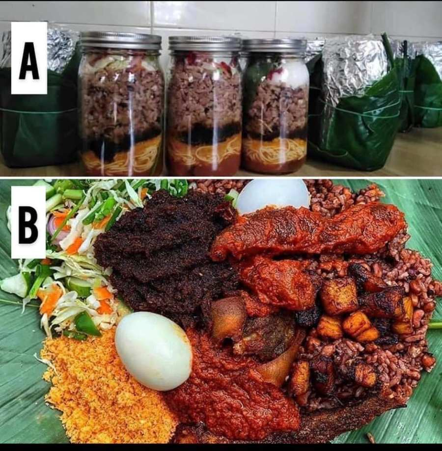 Waakye is what will determine the success of this product 1