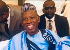 Kano Missing Kids : Gov. Ganduje Inaugurates Implementation Committee 1