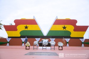 Today, Ghanaians Are Crying For Peace And Unity 1