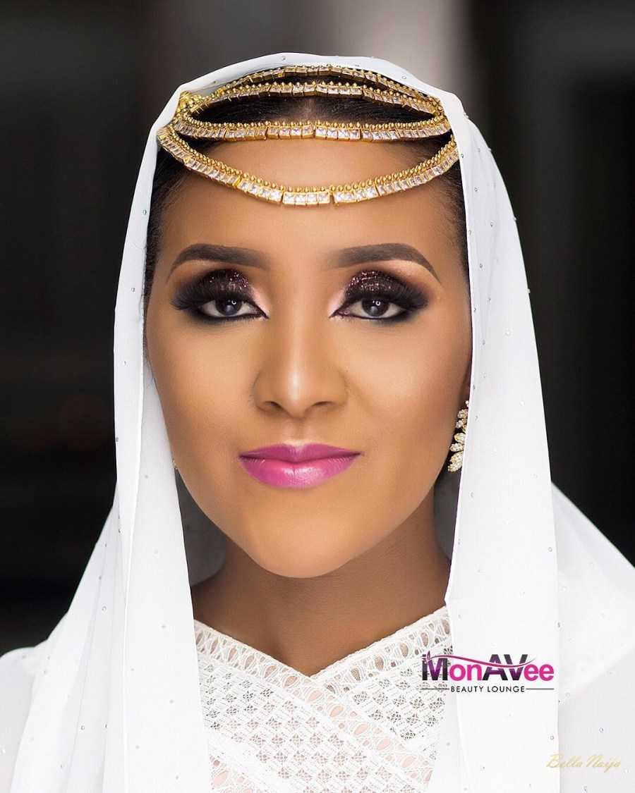 African Bridal Outfits, Hausa Style! See Beautiful Bridal Wear 1