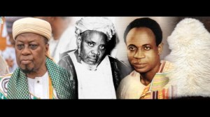 Dr Nkrumah had accepted Islam 1