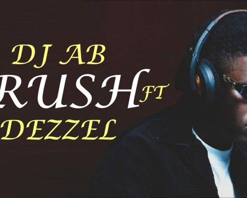 Dj Ab- Crush Featuring Deezell - Download