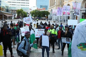 Endsars Protests And Have Unleashed Evil Propagandists