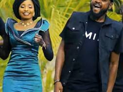 So Qaddarar Zuchiya – Adam A Zango ft Asiya chairlady s